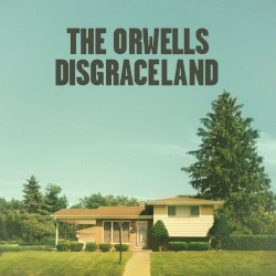 The Orwells The Righteous One Artwork