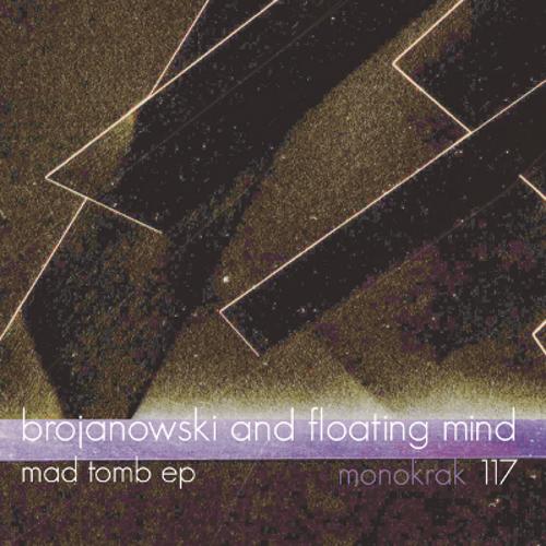 monoKraK 117 cover