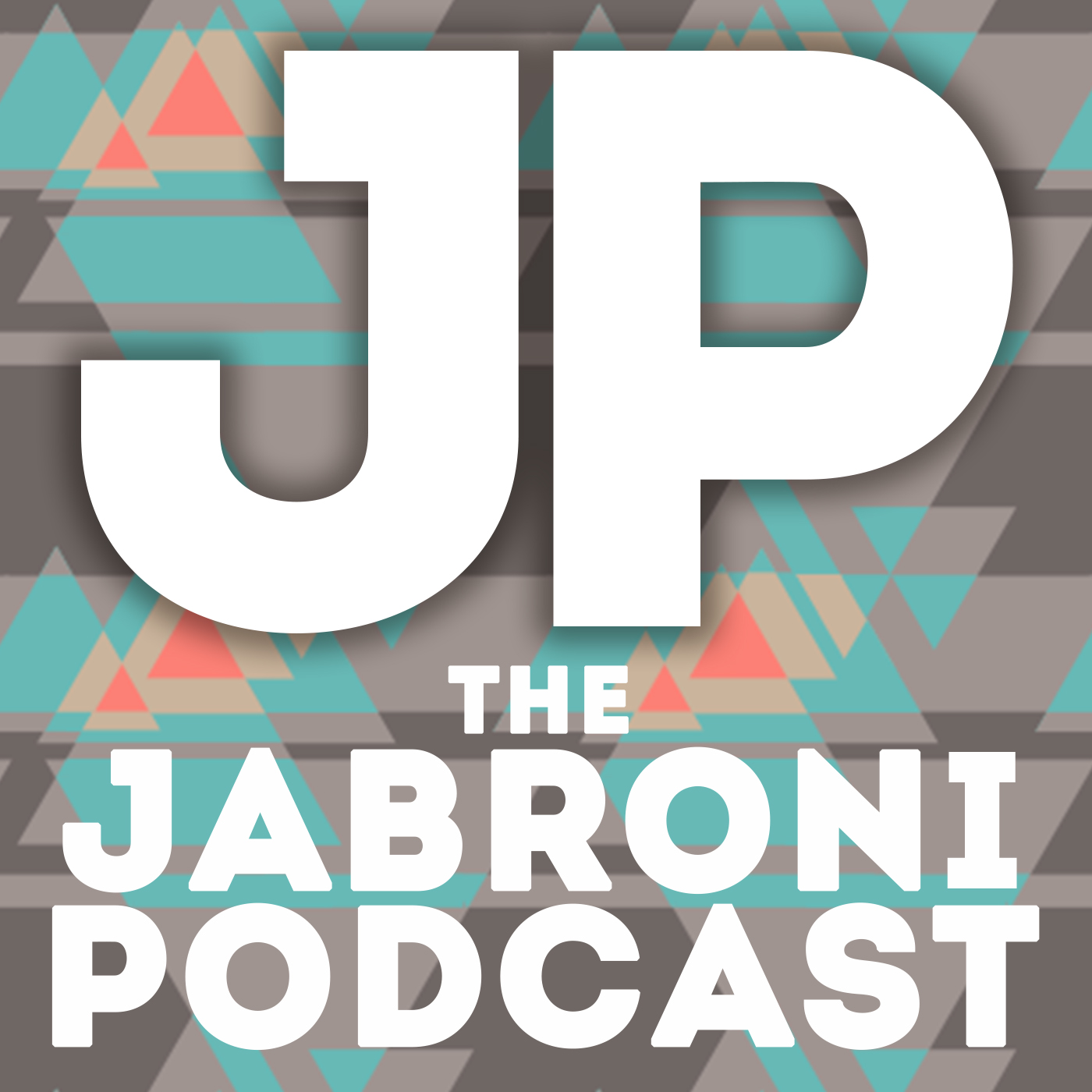 Jabroni Podcast
