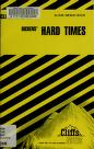 Cover of: Hard times: notes by Josephine J. Curton