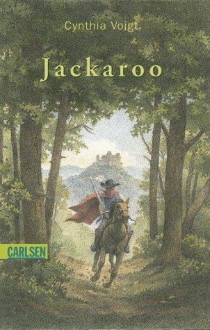 Jackaroo.