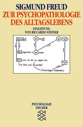 Download Zur Psychopathologie des Alltagslebens.