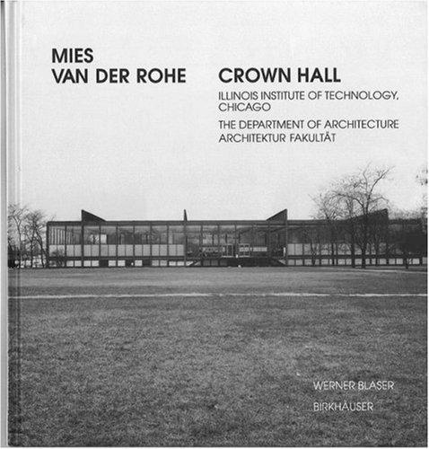 Download Mies van der Rohe