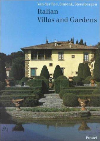 Download Italian villas and gardens