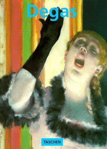 Download Edgar Degas, 1834-1917