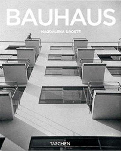 Download The Bauhaus: 1919 – 1933