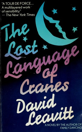 Download The lost language of cranes