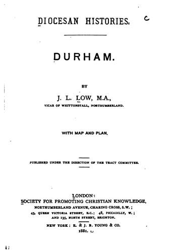 Durham.