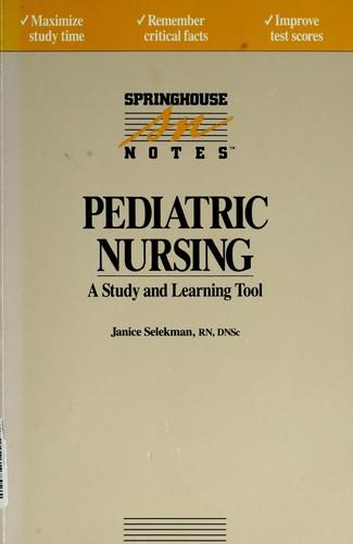 Download Pediatric nursing