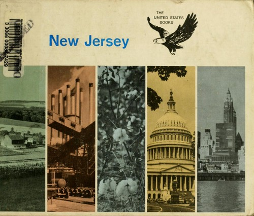 Picture book of New Jersey