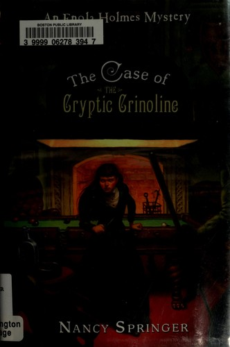 Download The case of the cryptic crinoline