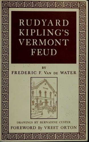 Download Rudyard Kipling's Vermont feud