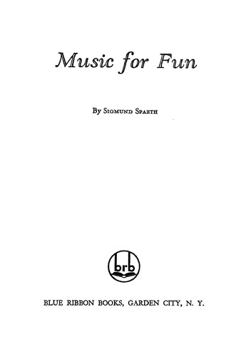 Download Music for fun