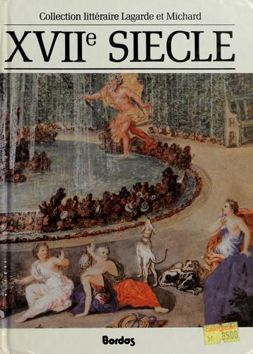 Download XVIIe siècle