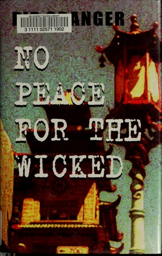 Download No peace for the wicked