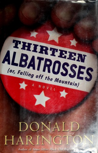 Download Thirteen albatrosses