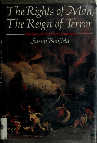 Download The rights of man, the reign of terror