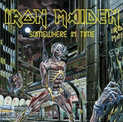 Iron Maiden - Wasted Years (1998 Remaster)