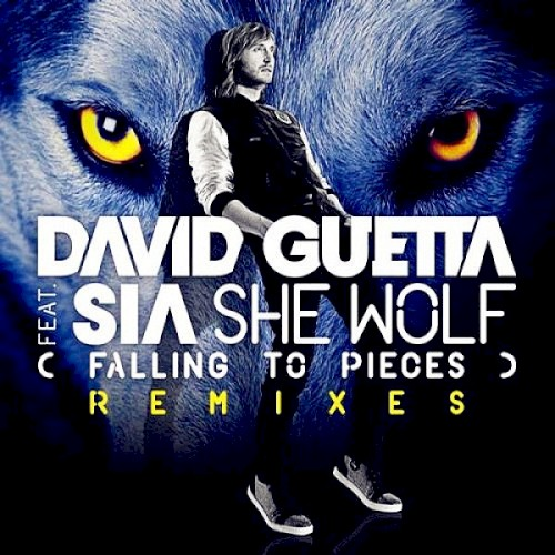 SHE WOLF (FALLING TO PIECES)