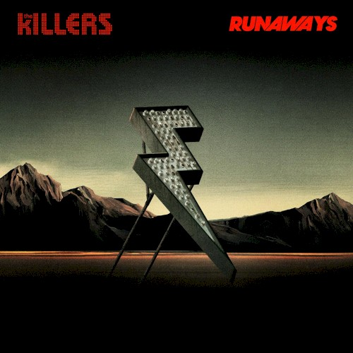 The Killers - Runaways (RAC Mix)