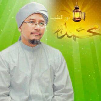 Hati Yang Disentuh Cahaya Rasulullah SAW - KH. Khairullah Ramli