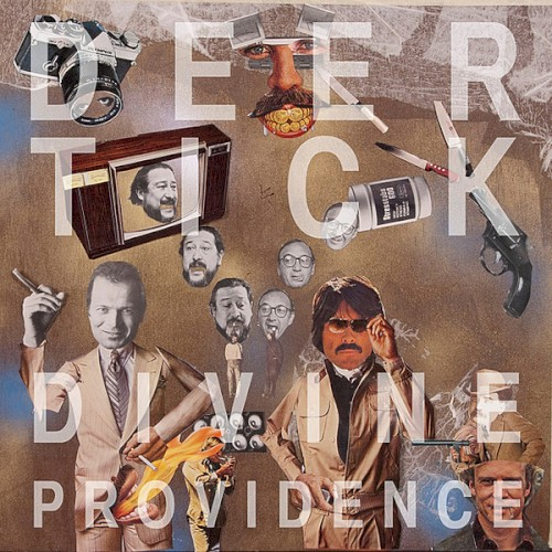 Deer Tick - Something To Brag About