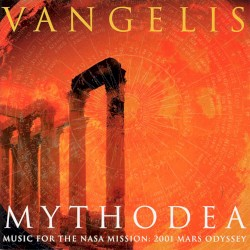 Mythodea: Music for the NASA Mission: 2001 Mars Odyssey by Vangelis