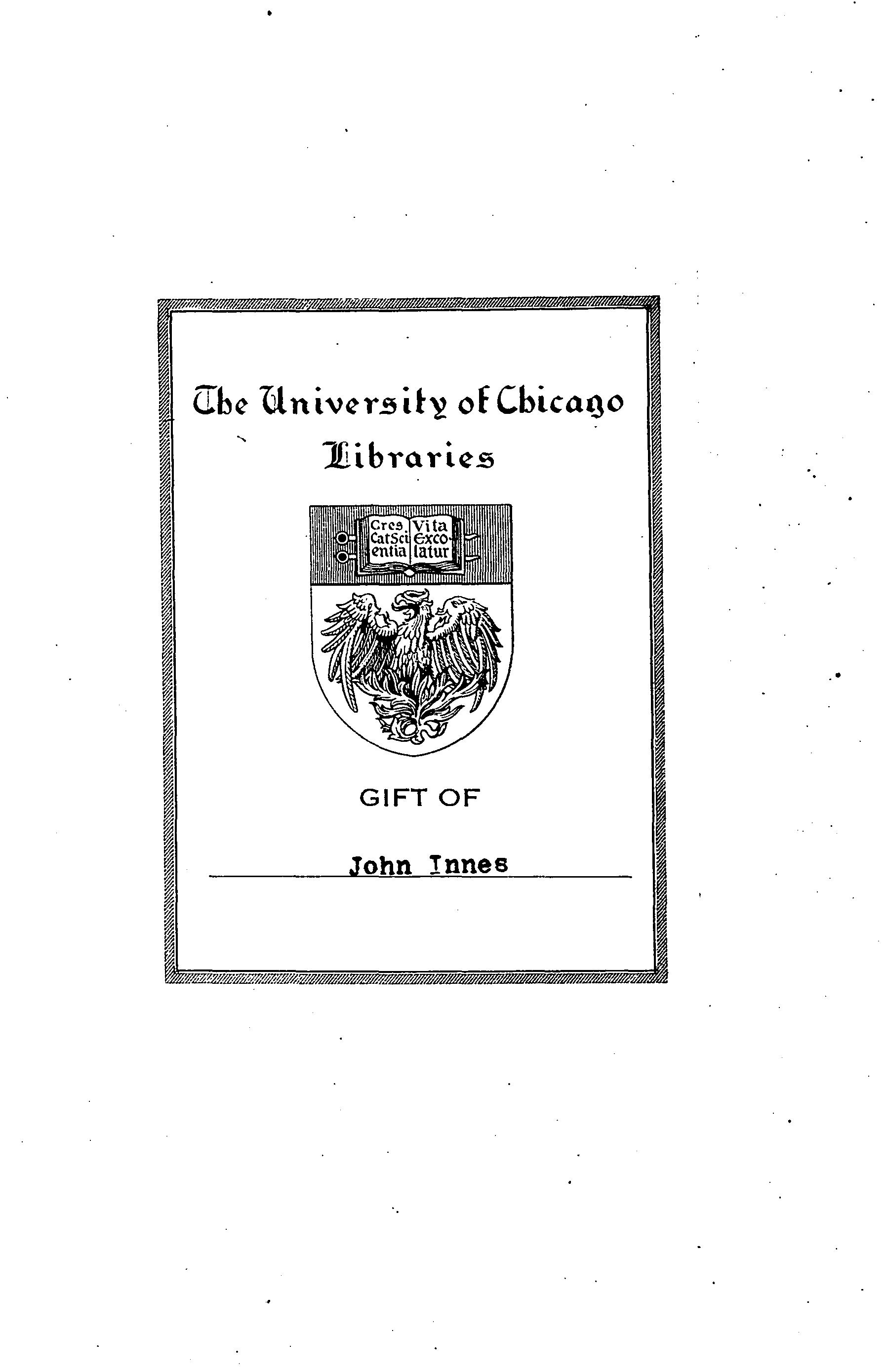 Cover of: The Spirit of God