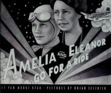 Cover of: Amelia and Eleanor go for a ride | Pam Muńoz Ryan