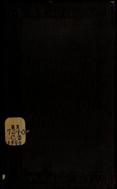 Cambridge Platform of Church Discipline by edited by John H. McNeill.