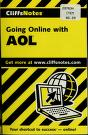 Cover of: CliffsNotes going online with AOL