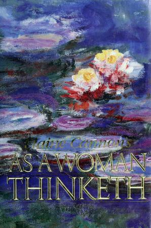 Cover of: Elaine Cannon's As a woman thinketh. |