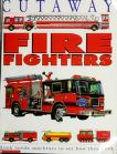 Cover of: Fire Fighters (Cutaway)