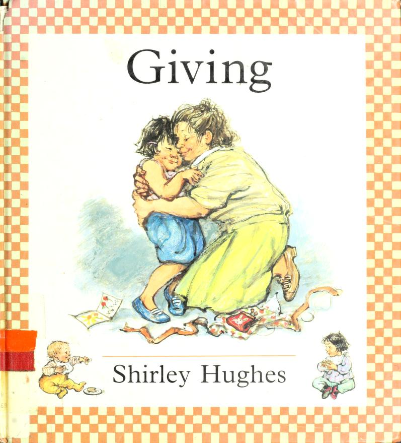 Giving by Hughes, Shirley