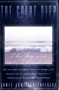 Cover of: The great deep | James Hamilton-Paterson