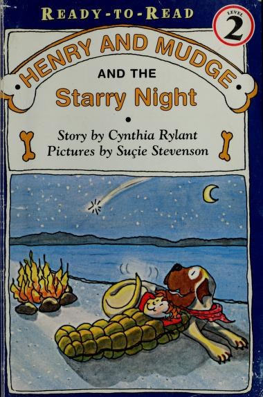 Henry and Mudge and the starry night by Jean Little