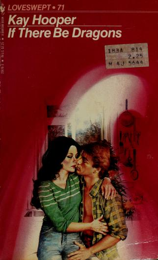 Cover of: If There Be Dragons   Kay Hooper