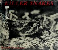 Cover of: Killer snakes | Russell Freedman