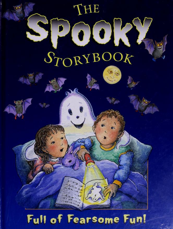 The Spooky Storybook by Various Artists