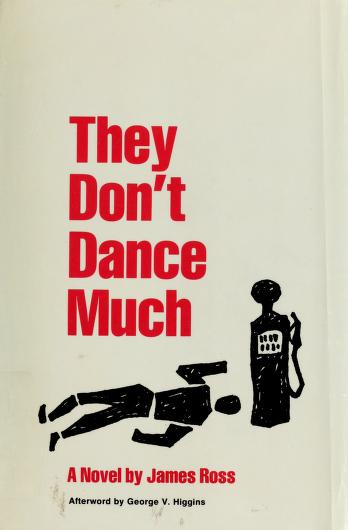 Cover of: They Don't Dance Much by