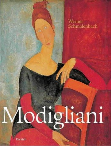 Amedeo Modigliani by Amedeo Modigliani