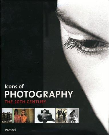 Icons Of Photography by Peter Stepan