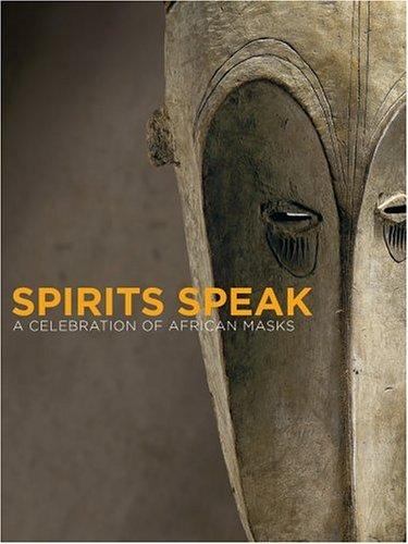Spirits Speak by Peter Stepan