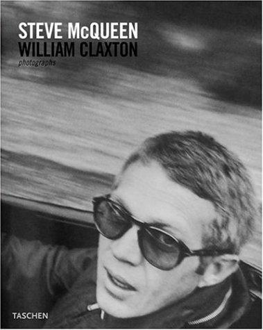Steve McQueen by William Claxton, Steve Crist