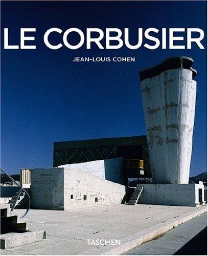 Le Corbusier by Jean-Louis Cohen
