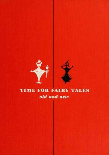 Time for fairy tales old and new