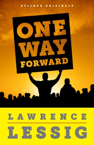 One Way Forward by